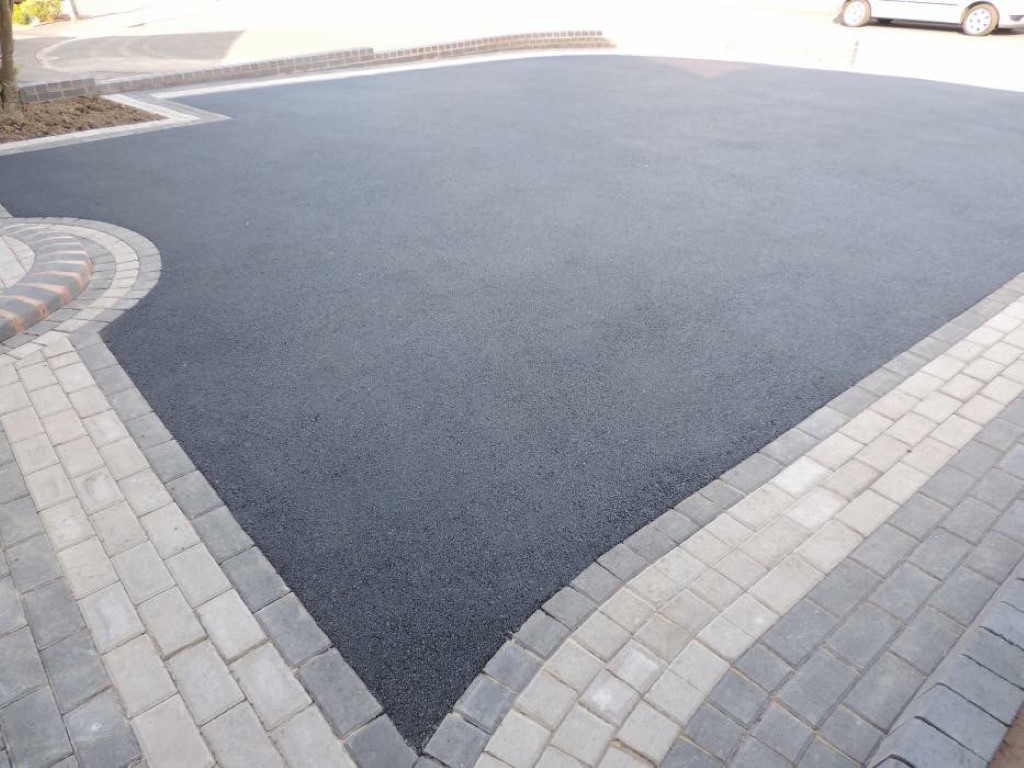 Tarmac Driveways Leighton Buzzard (13)
