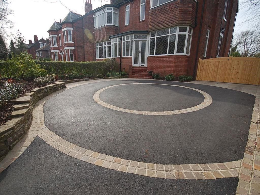 Tarmac Driveways Leighton Buzzard