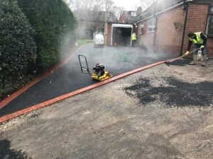 Tarmac Driveways Leighton Buzzard (9)