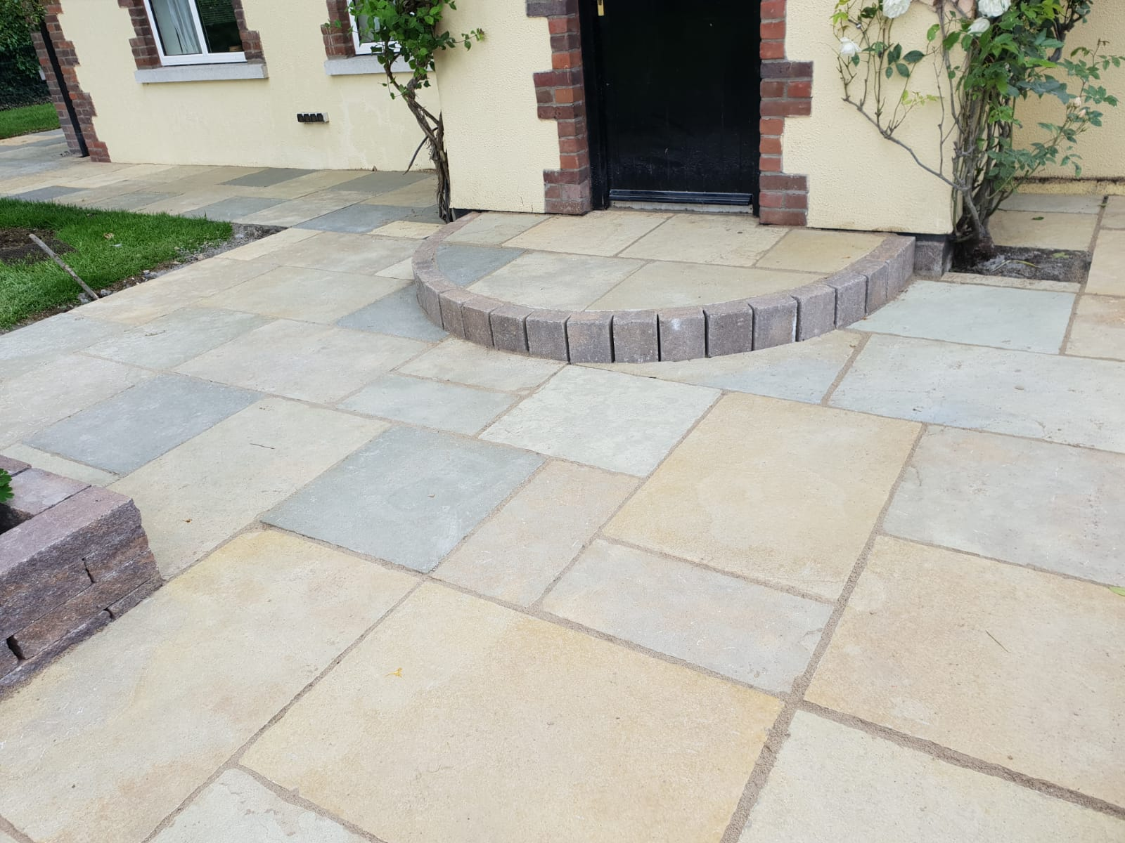 Patio Services Leighton Buzzard
