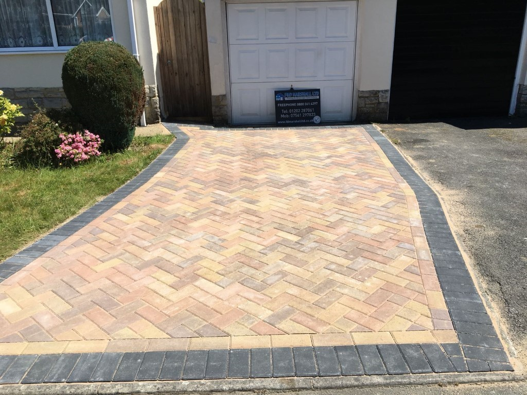 UK Driveways and Paving Leighton Buzzard