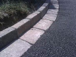 Brick On Edge