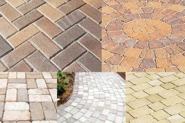 Block Paving Patterns and Styles For Your Driveway/Patio