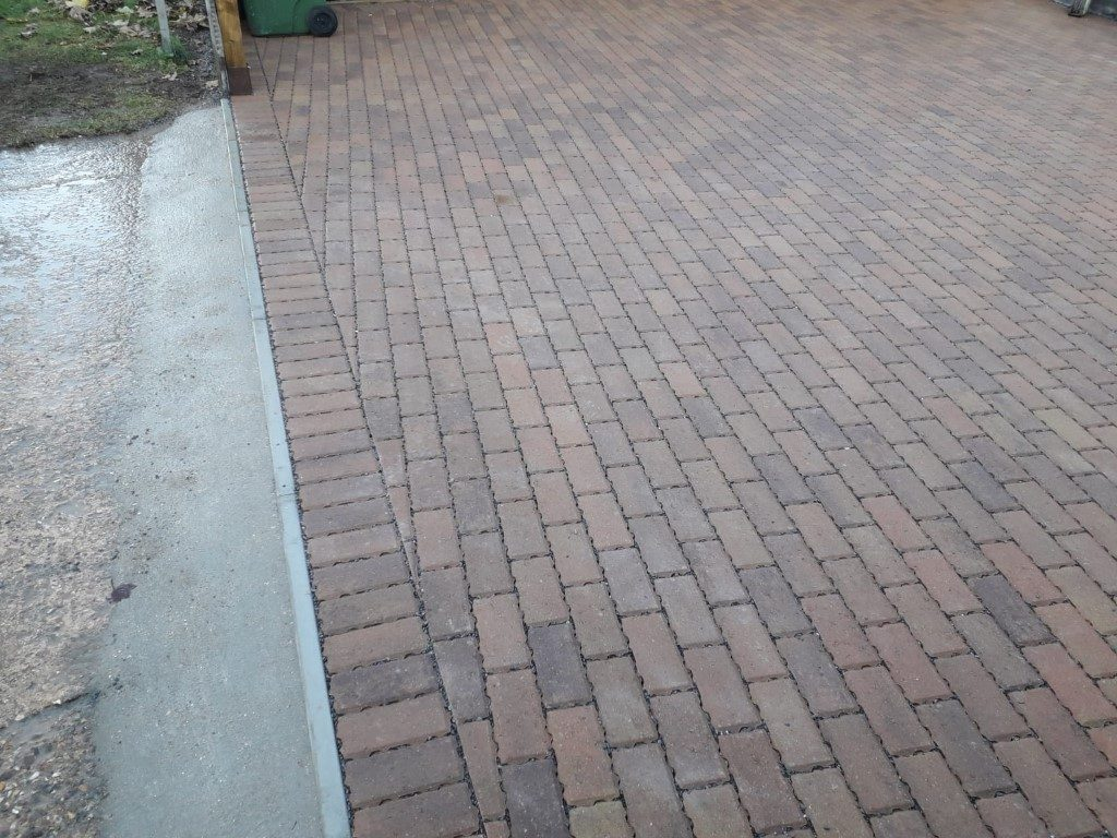 Permeable Block Paving Installers